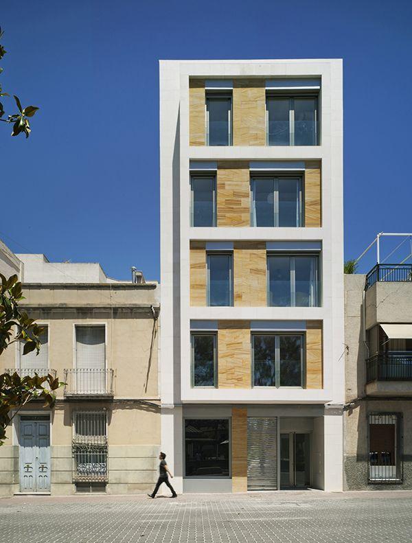 fachadas+barcelona+rehabilitación