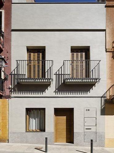 fachadas+barcelona+rehabilitación+lants+